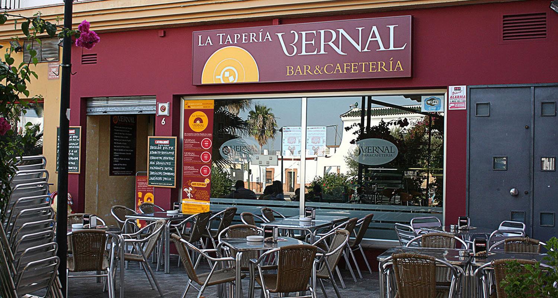 Diseno Para Restaurantes En Sevilla