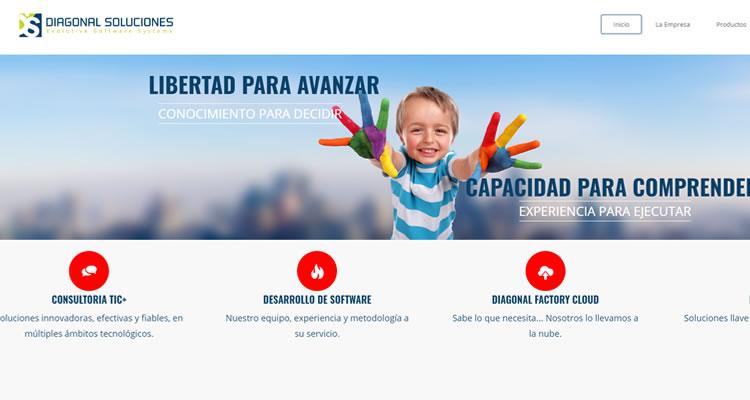 Pagina Web Corporativa En Sevilla