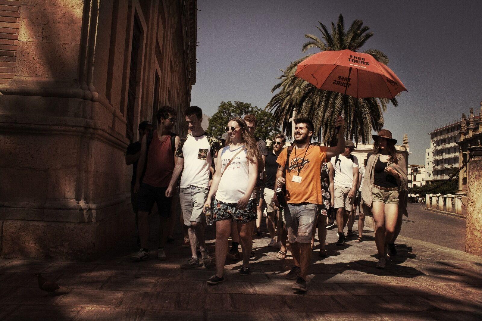 Sevilla Turismo Foto