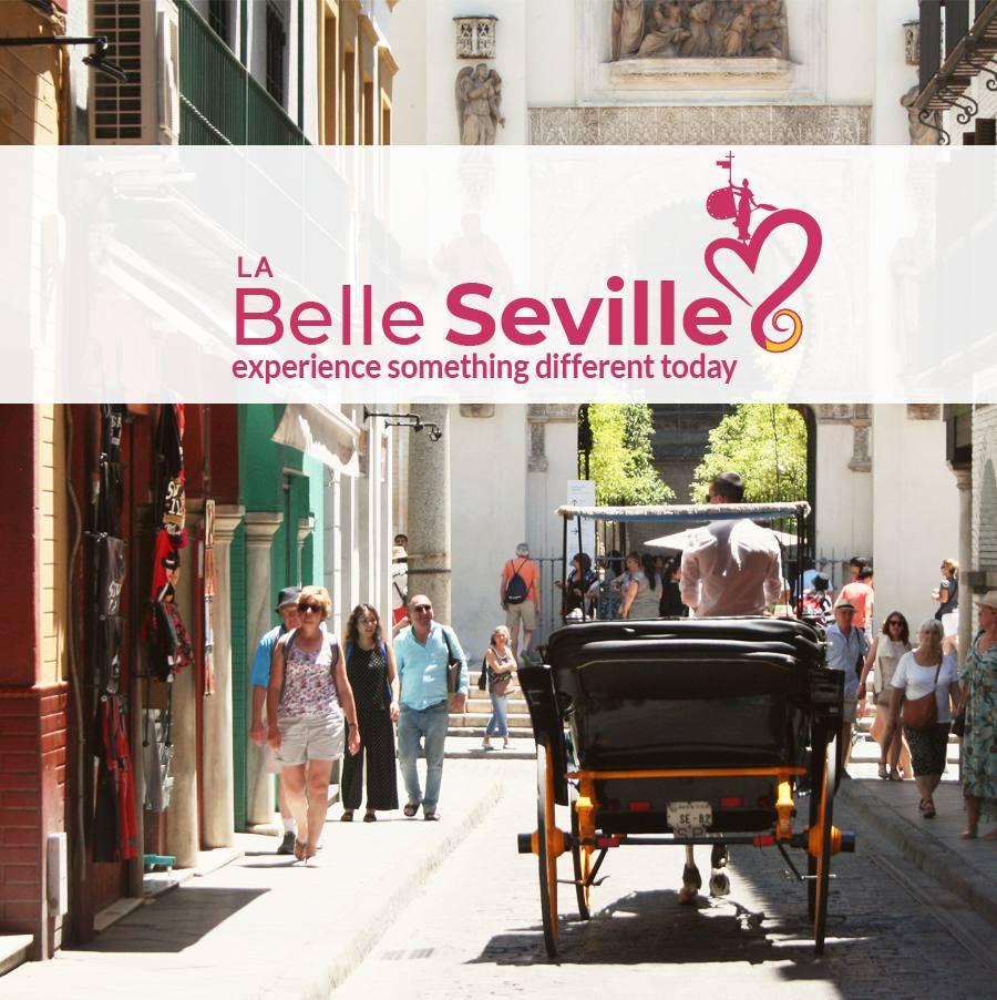 Viajar A Sevilla Enero